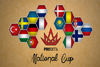 ProDotA 2 National Cup (Ticket)