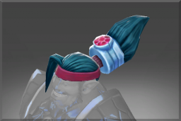 Cosmetic icon Thunder Rogue's Braid.png