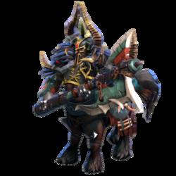 Siltbreaker Centaur Warlord model.png