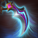 Tools of the Final Utterance Glaives of Wisdom icon.png
