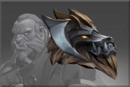 Cosmetic icon Avatar of the Hunter of Kings.png