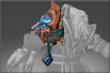 Shoulder of the War-Burrow Ravager