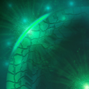 Crown of the Emerald Sea Mana Shield icon.png