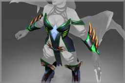 Cosmetic icon Form of the Abyssal Kin.png