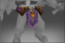 Cosmetic icon Nether Grandmaster's Waistcloth.png