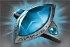 Призматический: Синий