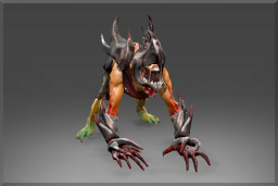 Cosmetic icon Redrage Crawler.png