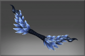 Ice Burst Bow