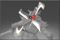 Cosmetic icon Djinn Slayer Shuriken.png