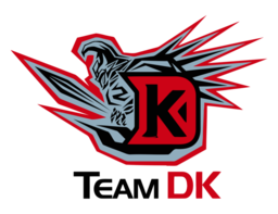 Team logo Team DK.png