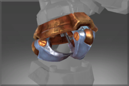 Cosmetic icon Claw of the Stumpgrinder.png