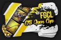 FGCL: CIS Open Cup