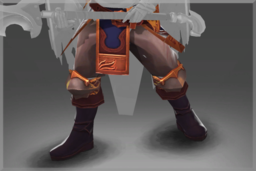 Cosmetic icon Legs of the Honored Servant of the Empire.png