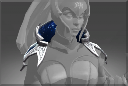 Cosmetic icon Pauldrons of the Azure Constellation.png