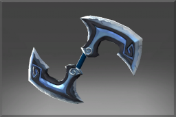 Cosmetic icon Starrider of the Crescent Steel Glaive.png