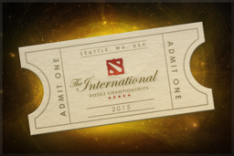 Cosmetic icon The International 2015 (Ticket).png