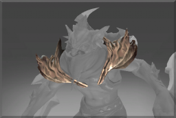 Cosmetic icon Armor of Corruption.png