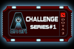 Cosmetic icon On Art Challenge Series.png