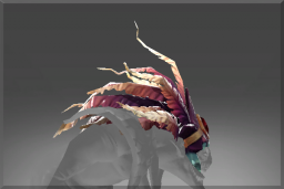 Cosmetic icon Shadow Flame Headdress.png