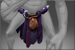 Cosmetic icon Tail of the Stormcrow.png