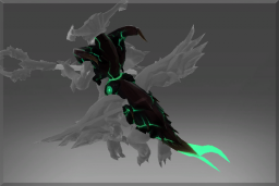 Cosmetic icon Dragon Forged Armor.png