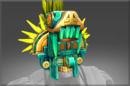Helm of the Jade Emissary