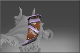 Cosmetic icon Quiver of the Fallen Cloak.png