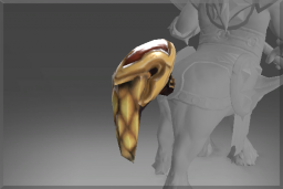 Cosmetic icon Tail of the Warbringer.png