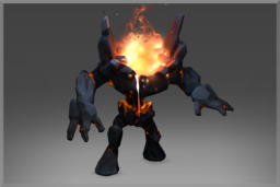 Cosmetic icon Obsidian Golem.png