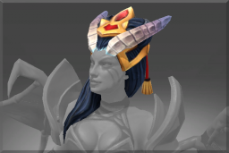 Cosmetic icon Tormentor's Diadem.png