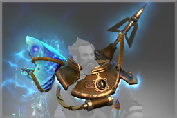 Cosmetic icon Prize of the Saltworn Mariner.png