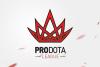 Pro Dota 2 Solo Ranked League Season 2