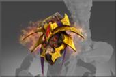The Barren Crown