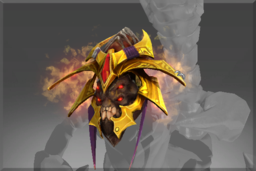 Cosmetic icon The Barren Crown.png