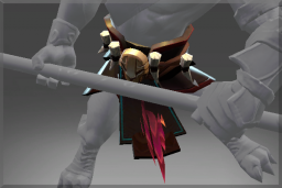 Cosmetic icon Ancestors' Belt.png