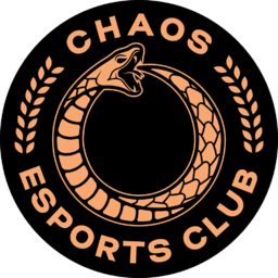 Team icon Chaos Esports Club.png