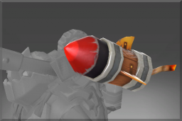 Cosmetic icon Artisan of Havoc Rocket.png
