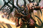 Набор «Eternal Daemon Prince of Khorne»