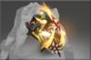 Golden Dark Maw Inhibitor