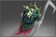 Robe of the Master Necromancer
