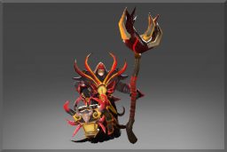 Cosmetic icon The Exiled Demonologist Set.png