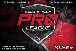 Cosmetic icon joinDOTA MLG Pro League Season 1 Ticket.png