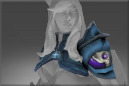Cosmetic icon Death Shadow Mantle.png