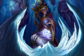 Icebound Floret Loading Screen