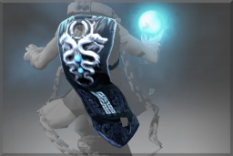 Cosmetic icon Frozen Emperor's Twin Dragon Cape.png