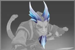 Cosmetic icon Goatee of the Gelid Touch.png