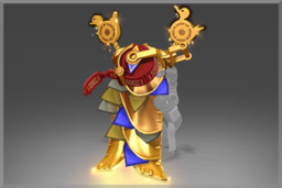 Cosmetic icon Golden Full-Bore Bonanza.png