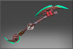 Cosmetic icon Second Disciple's Blade.png