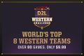 D2L Western Challenge