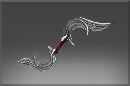 Cosmetic icon Glaive of the Azure Constellation.png